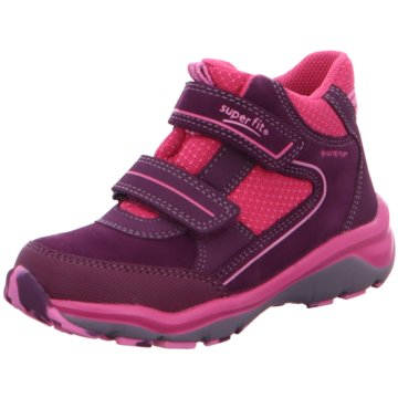Superfit KlettschuhSport 5 pink