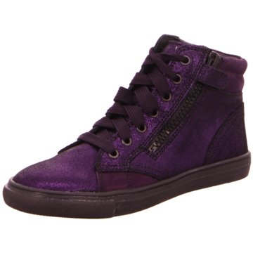 Richter Sneaker High lila