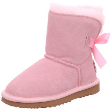 separation shoes 8de25 43e06 Mädchen Winterstiefel reduziert kaufen | SALE bei schuhe.de