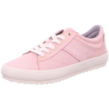 Napapijri Sneaker Low rosa