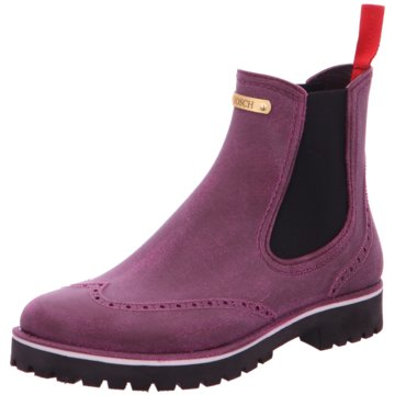 Gosch Chelsea Boot rosa