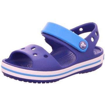 CROCS WassersportschuhCrocband Sandal Kids blau
