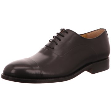 Cordwainer Business Outfit schwarz