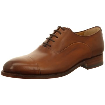 Cordwainer Business Outfit braun