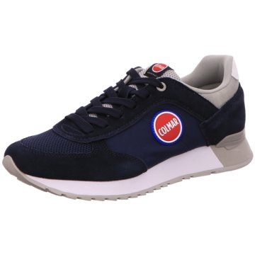 Colmar Sneaker Low blau
