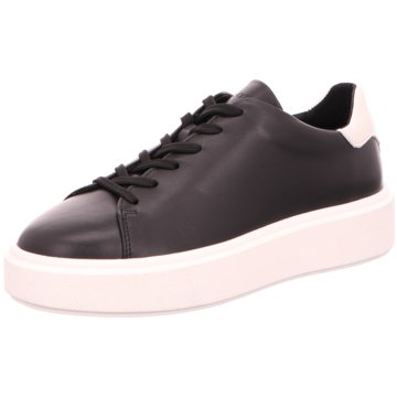 Marc O'Polo Sneaker schwarz