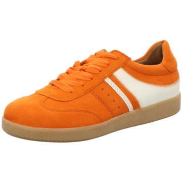 Gabor Sneaker LowSneaker orange