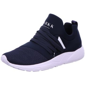 ARKK Copenhagen Sneaker Low blau