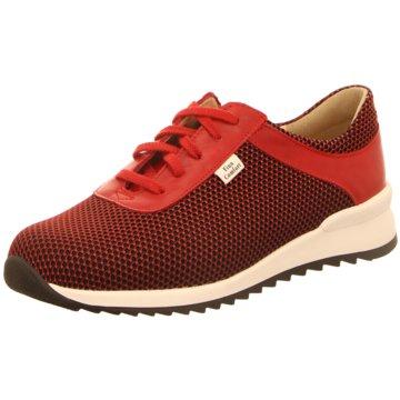 FinnComfort Sneaker Low rot