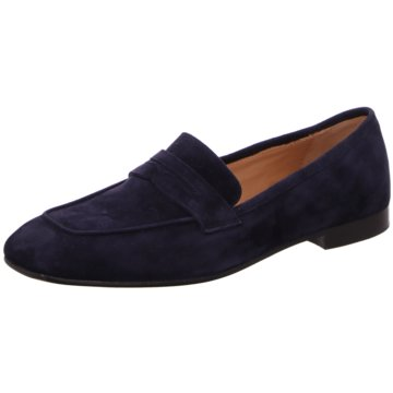 mara bini Business Slipper blau