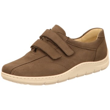 camel active Komfort Slipper grau