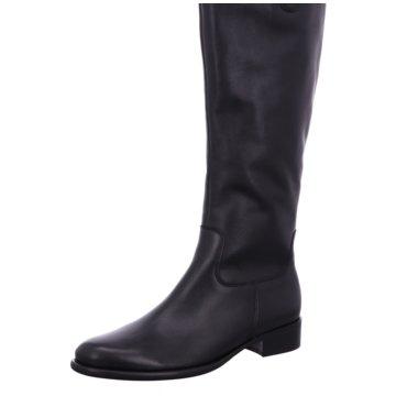 Gabor Klassischer StiefelWeite M schwarz
