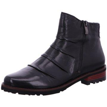 EB Ankle Boot schwarz