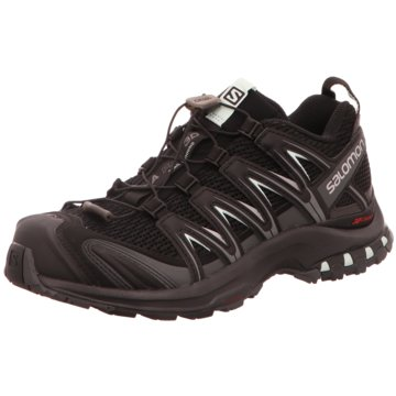 Salomon Outdoor SchuhXA Pro 3D Women schwarz