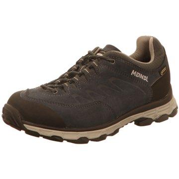 Meindl Outdoor SchuhASTI LADY GTX - 5293 blau