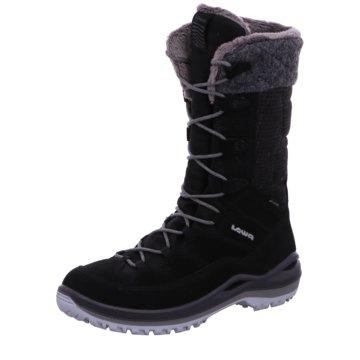 LOWA WinterstiefelALBA III GTX WS - 420505 schwarz