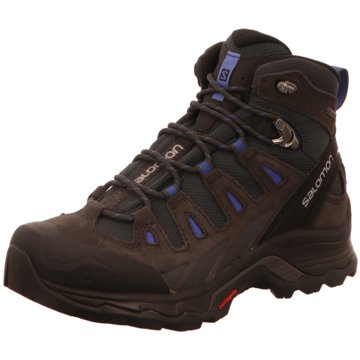 separation shoes 36805 b865a Salomon Outdoor Schuhe für Damen online kaufen   schuhe.de