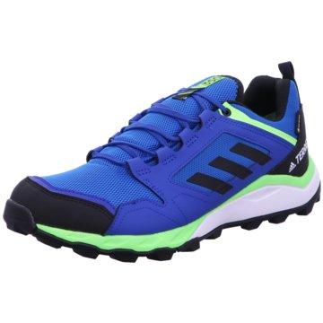 adidas TrailrunningTerrex Agravic TR GTX blau