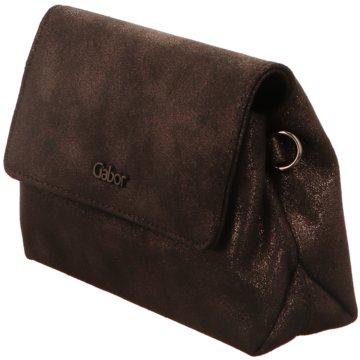 Gabor Handtasche gold