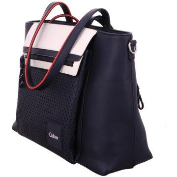 Gabor comfort ShopperLillie blau
