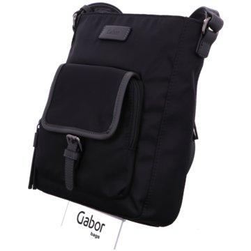 Gabor Shopper schwarz
