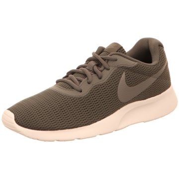 Nike NIKE TANJUN,DARK GREY/COOL GREY