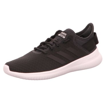adidas Sneaker LowQT Flex schwarz