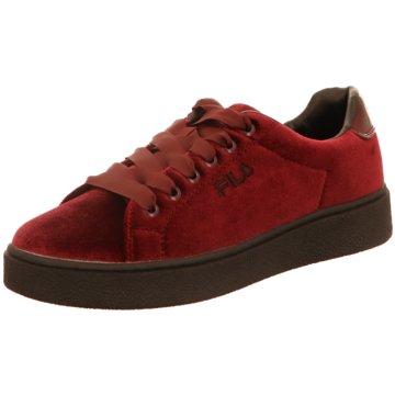 Fila Sneaker Low rot