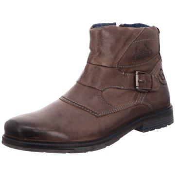 Mode Große Schuhe Online Verkauf : robuster Herren