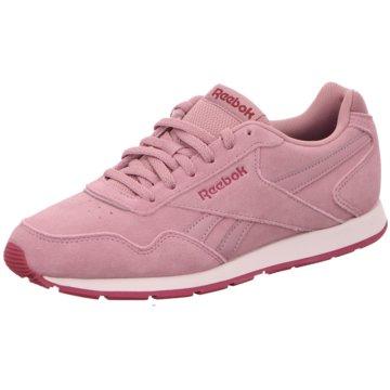 Longo Sneaker Low rosa