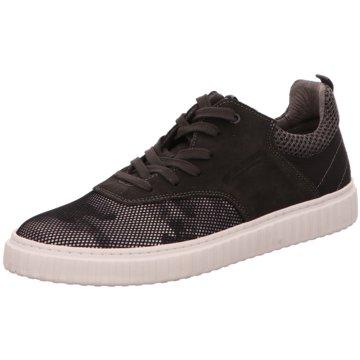 Coxx Borba Sneaker LowMlizard grau
