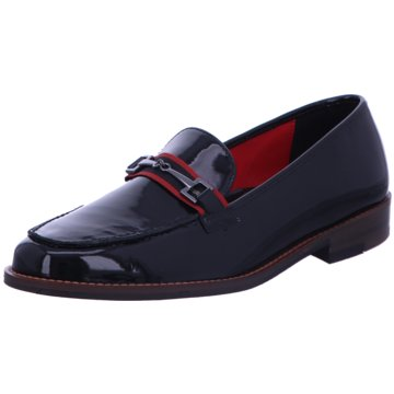 ara Business Slipper schwarz