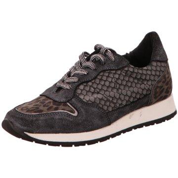 SPM Shoes & Boots Sneaker schwarz