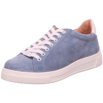 Unisa Sneaker blau