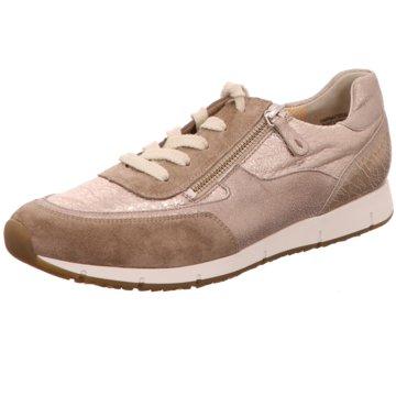 Paul Green Sneaker Low beige