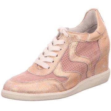 MACA Kitzbühel Sneaker rosa