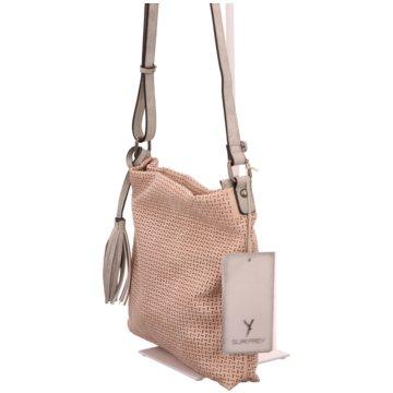 Suri Frey Taschen Damen rosa