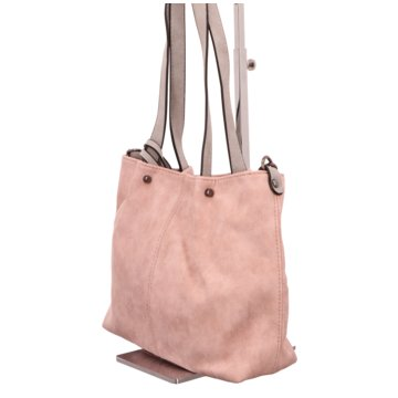 Emily & Noah Taschen DamenBag in Bag rosa