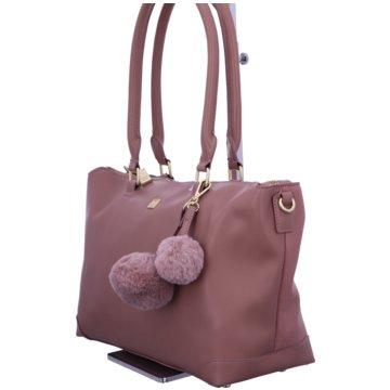 Jette Taschen Damen rosa