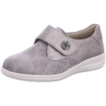 Solidus Komfort SlipperKate grau