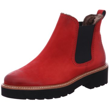Paul Green Chelsea Boot rot