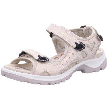 Ecco Outdoor SchuhOffroad beige