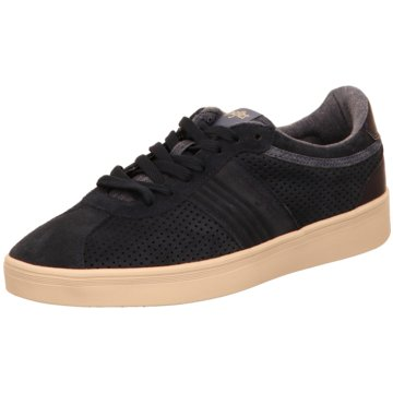 Wrangler Sneaker Low blau
