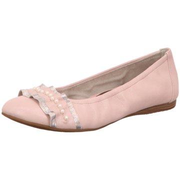 71c1716b0948b4 Tamaris Sale - Damen Ballerinas reduziert kaufen