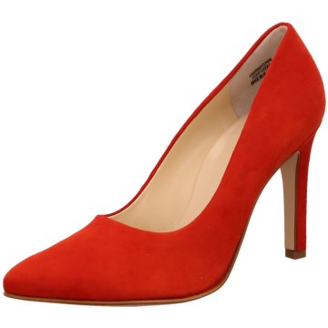 Paul Green Top Trends High Heels rot