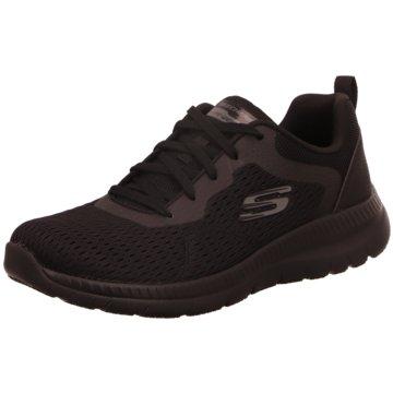 Skechers Sneaker Low12607 schwarz