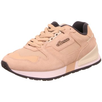 Ellesse Sneaker Low rosa