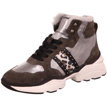 Maripé Sneaker High grau