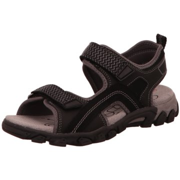 Superfit Outdoor SchuhHike schwarz