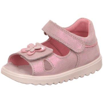 Superfit Kleinkinder MädchenLettie rosa